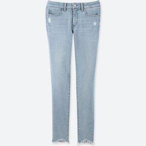Uniqlo Ultra Stretch Jeans 26